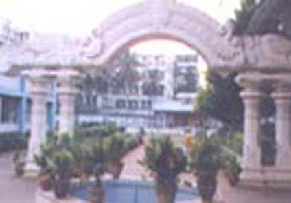 Hotel Palmgrove Chennai
