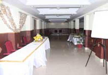 Hotel Pandian Chennai