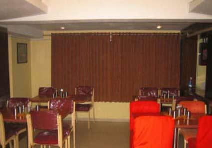 Hotel Parklane Hyderabad