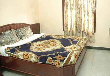 Hotel Parvathi Residency Kanyakumari