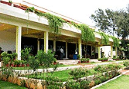 Hotel Pondicherry Ashok Pondicherry