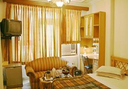 Hotel R Blues Delhi