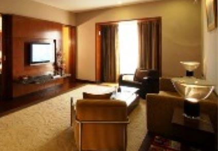 Hotel Radisson Blue Paschim Vihar, Delhi