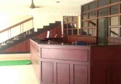 Raiban Hotel Alleppey