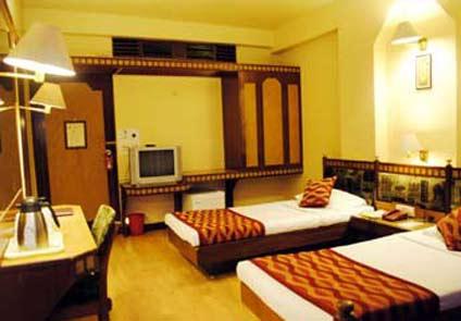 Hotel Rajmahal Guwahati