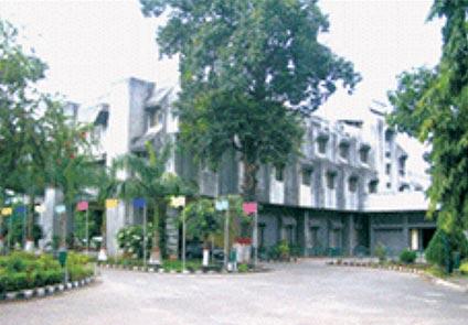 Hotel Ranchi Ashok