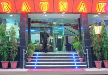Hotel Raunak Delhi