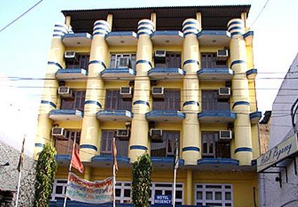Hotel Regency - Ajmer