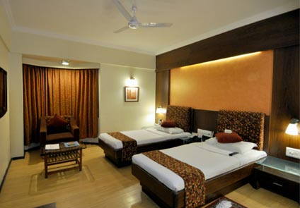 Hotel Royal Highness Ahmedabad