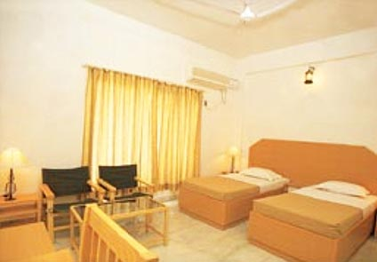 Hotel Sai Renaissance Puttaparthy