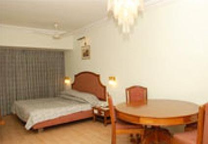 Hotel Saj Lucia Trivandrum