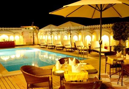 Hotel Shahpura House Jaipur