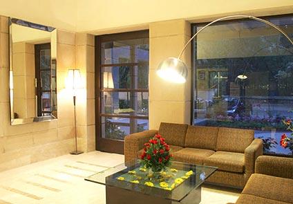 Hotel Shervani Delhi