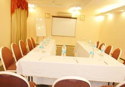Silver Oak Delhi