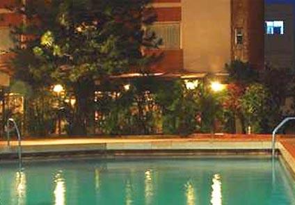 Hotel Sinclairs Siliguri
