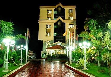 Hotel Singaar International Kanyakumari