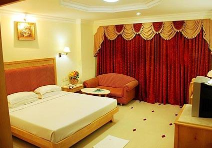 Hotel Singaar International Kanyakumari