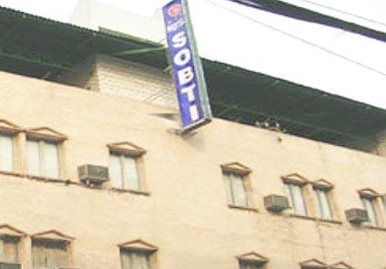 Hotel Sobti New Delhi