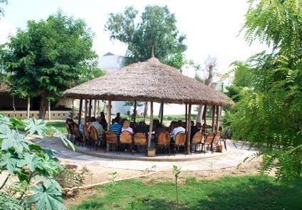 Hotel Sunbird, Bharatpur