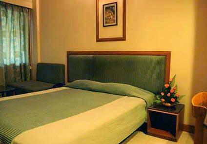 Hotel Surya Vadodara