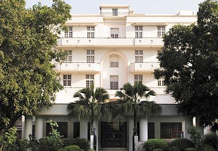 Taj Ambassador Delhi