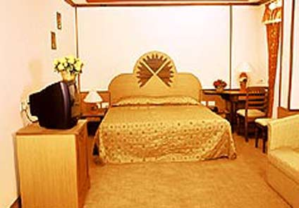 The Surya Kochi