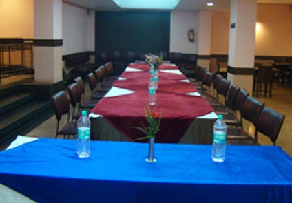 Hotel Tourist Deluxe Delhi