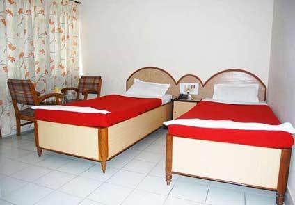 Hotel Uruvela International