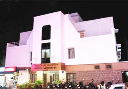 Hotel Vaidurya Coimbatore