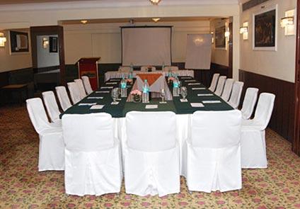Hotel Vikram Delhi
