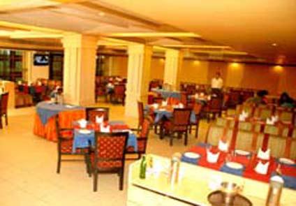 Hotel Vishwaratna Guwahati