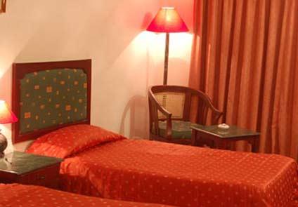 Hotel Wyte Fort Kochi