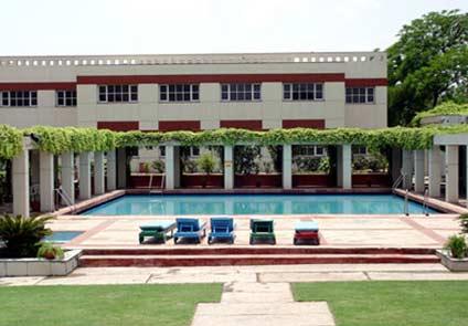 Hotel Jamuna View Agra