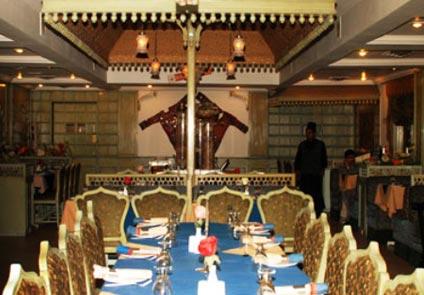 Hotel Yuvraj Palace Ranchi