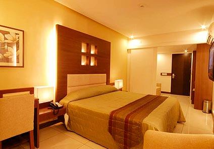 Hotel Zen Garden Chennai