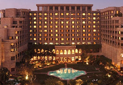 Hyatt Regency New Delhi
