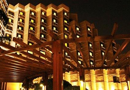Hyatt Regency New Delhi