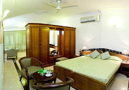 Icon Villa Delhi