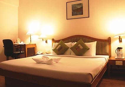 Hotel Inder Residency Ahmedabad