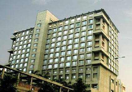InterContinental Eros Nehru Place Delhi