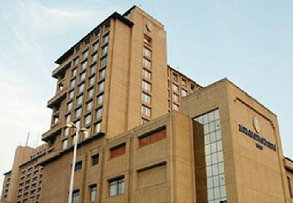 InterContinental Eros Nehru Place Delhi