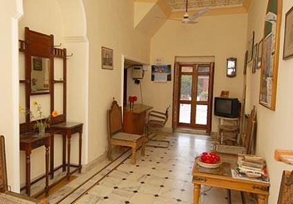 Hotel Jaswant Bhavan, Bikaner