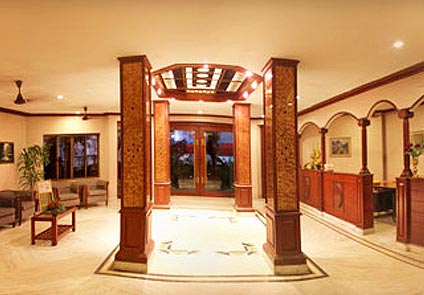 Jayaram Hotel Pondicherry