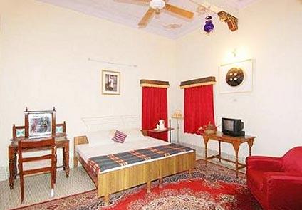 Kishan Palace, Bikaner