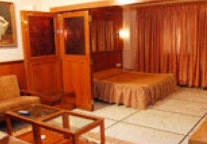 Hotel Klassic Gold Ahmedabad