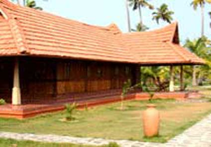 Kondai Lip Backwater Resort Alleppey