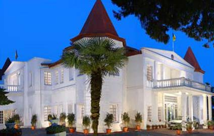 Kasmanda Palace Mussoorie