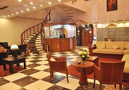 Kshitij Hotel Royale Gurgaon