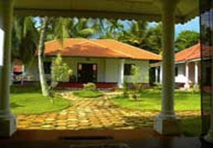 Kuttanad River Resort Alleppey