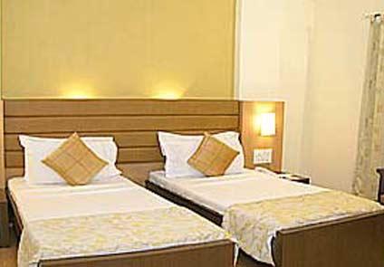 Liberty Park Hotel Chennai